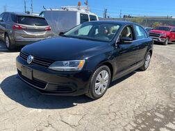2013_Volkswagen_Jetta Sedan_SE_ Cleveland OH