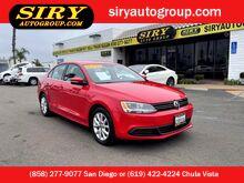 2013_Volkswagen_Jetta Sedan_SE_ San Diego CA
