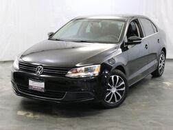 2013_Volkswagen_Jetta Sedan_SE With Manual Transmission_ Addison IL