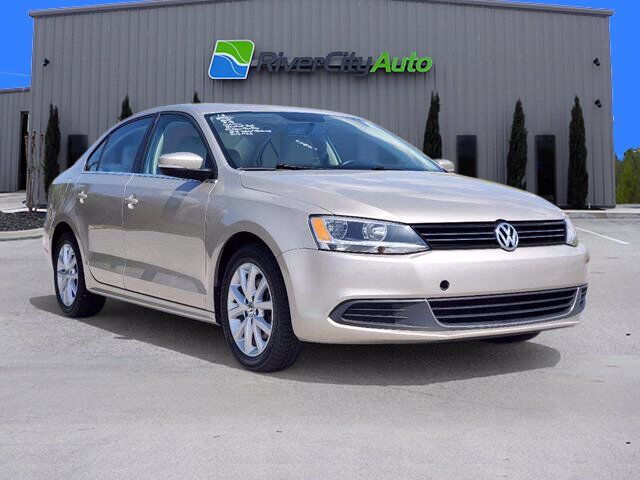 2013 Volkswagen Jetta Sedan SE w/Convenience Chattanooga TN