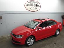 2013_Volkswagen_Jetta Sedan_SE w/Convenience/Sunroof_ Holliston MA