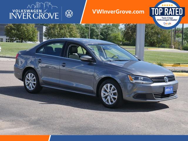 2013 Volkswagen Jetta Sedan SE w/Convenience/Sunroof Inver Grove Heights MN