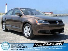 2013_Volkswagen_Jetta Sedan_TDI_ Cape May Court House NJ