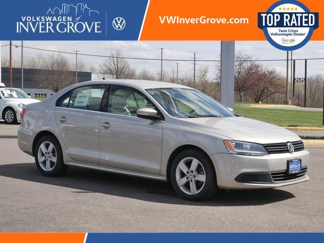 2013 Volkswagen Jetta Sedan TDI Inver Grove Heights MN