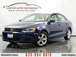 2013_Volkswagen_Jetta Sedan_TDI Manual Trans w/Fender Premium Audio_ Addison IL