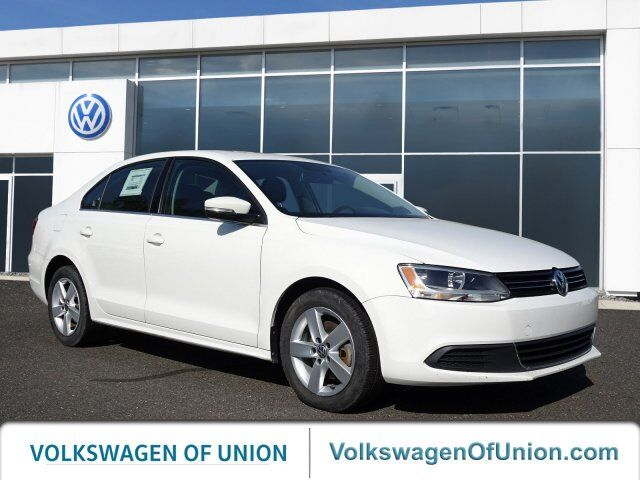 2013 Volkswagen Jetta Sedan TDI w/Premium Union NJ