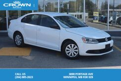 2013_Volkswagen_Jetta Sedan_Trendline+ **Automatic/Low Payments**_ Winnipeg MB