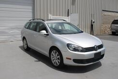 2013_Volkswagen_Jetta SportWagen_TDI Diesel Sunroof Bluetooth Satellite Warranty_ Knoxville TN