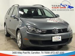 2013_Volkswagen_Jetta SportWagen_TDI NAVIGATION PANORAMA LEATHER HEATED SEATS KEYLESS START BLUET_ Carrollton TX