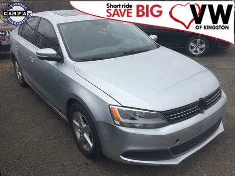 2013 Volkswagen Jetta TDI 2.0 Kingston NY