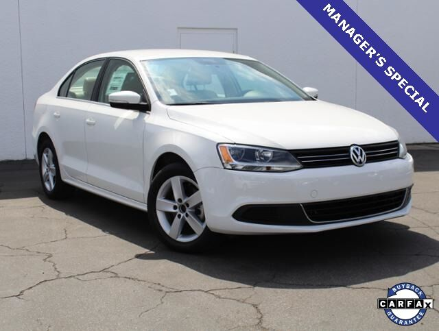 2013 Volkswagen Jetta TDI 2.0 Van Nuys CA