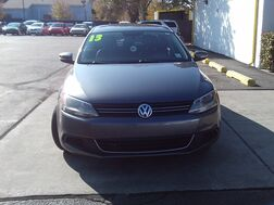 2013_Volkswagen_Jetta TDI_4d Sedan Premium Auto_ Albuquerque NM