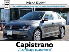 Volkswagen Jetta TDI Premium w/Snrf & Nav San Juan Capistrano CA
