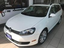 2013 Volkswagen Jetta TDI SportWagen