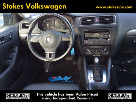 2013_Volkswagen_Jetta_TDI_ Aiken SC