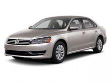 2013_Volkswagen_Passat__ Scranton PA