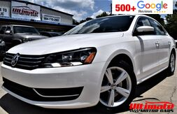 2013_Volkswagen_Passat_2.5 SE_ Saint Augustine FL