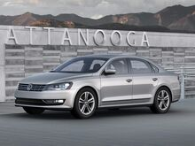 2013_Volkswagen_Passat_2.5 SE_ Northern VA DC
