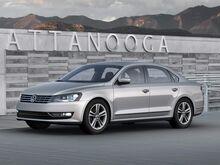 2013_Volkswagen_Passat_2.5 SE_ Woodbridge VA