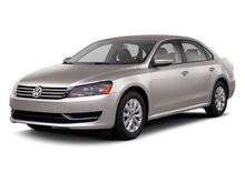 2013_Volkswagen_Passat_2.5 SE_ South Jersey NJ