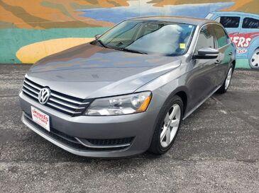 2013_Volkswagen_Passat_2.5L SE_ Saint Joseph MO