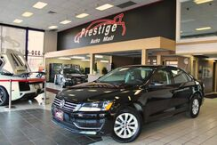 2013_Volkswagen_Passat_S - Keyless Entry, Power Windows_ Cuyahoga Falls OH
