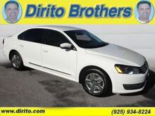 2013_Volkswagen_Passat_S_ Walnut Creek CA