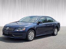 2013_Volkswagen_Passat_S w/Appearance_ Columbus GA