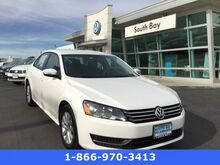 2013_Volkswagen_Passat_S w/Appearance_ National City CA