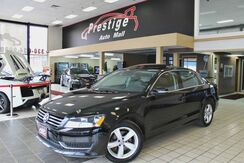 2013_Volkswagen_Passat_SE - Sunroof, Heated Seats, Keyless Entry_ Cuyahoga Falls OH