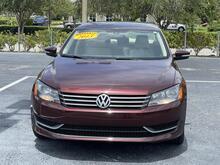 2013_Volkswagen_Passat_SE w/Sunroof_ Memphis TN