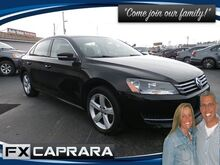 2013_Volkswagen_Passat_SE w/Sunroof & Nav_ Watertown NY