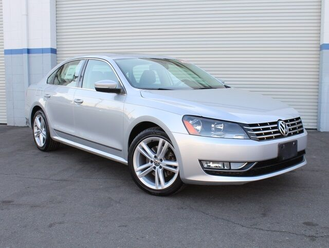 2013 Volkswagen Passat TDI SE City of Industry CA