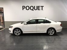 2013_Volkswagen_Passat_TDI SE w/Sunroof & Nav_ Golden Valley MN