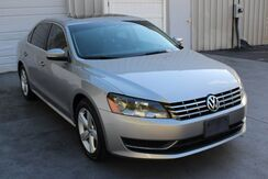2013_Volkswagen_Passat_TDI Turbo Diesel SE Sunroof 43 mpg Warranty One Owner_ Knoxville TN