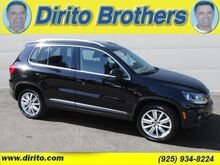 2013_Volkswagen_Tiguan__ Walnut Creek CA