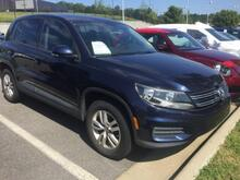 2013_Volkswagen_Tiguan_2WD 4dr Auto S_ Cary NC