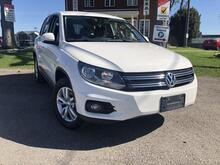 2013_Volkswagen_Tiguan_4Motion-Htd Seats-Alloys-Bluetooth-New Tires_ London ON