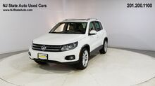 2013_Volkswagen_Tiguan_4WD 4dr Automatic SE w/Sunroof & Nav *Ltd Avail*_ Jersey City NJ