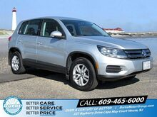2013_Volkswagen_Tiguan_S_ South Jersey NJ