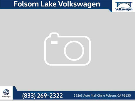 2013 Volkswagen Tiguan S Folsom CA