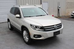 2013_Volkswagen_Tiguan_SE 4Motion All Wheel Drive AWD_ Knoxville TN