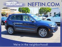 2013_Volkswagen_Tiguan_SE 4Motion_ Thousand Oaks CA