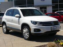 2013_Volkswagen_Tiguan_SE 4Motion_ Northern VA DC