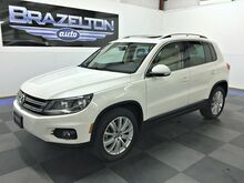 2013_Volkswagen_Tiguan_SE w/Sunroof & Nav_ Houston TX