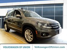 2013_Volkswagen_Tiguan_SE w/Sunroof & Nav_ Union NJ