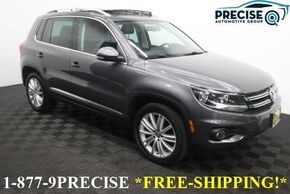 Used Volkswagen Tiguan Chantilly Va