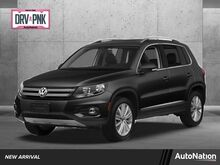 2013_Volkswagen_Tiguan_SEL_ Houston TX