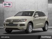 2013_Volkswagen_Touareg_Sport_ Pembroke Pines FL