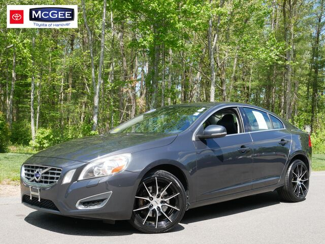 2013 Volvo S60 4dr Sdn T5 Premier AWD Hanover MA